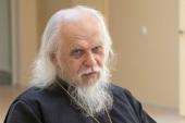 Епископ Орехово-Зуевский Пантелеимон: Где взять стойкость в это непростое время?