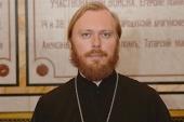 Священник Феодор Лукьянов: Следует повышать пастырскую компетентность в вопросах биоэтики